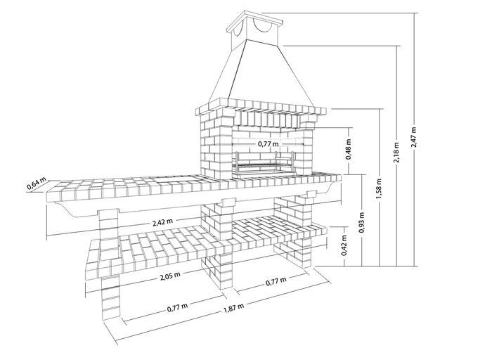 Как построить барбекю: ТОП-5 советов