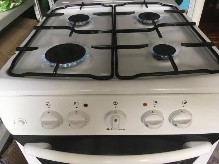 Газовая или электрическая плита: какая лучше и выгоднее, что лучше выбрать