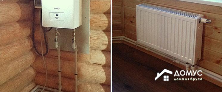 Энергосберегающие конвекторы - лучшее отопление