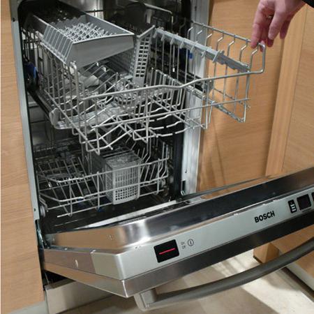 Как пользоваться посудомоечной машиной (фото)