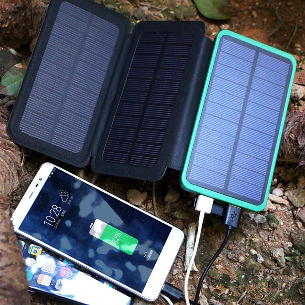 Солнечные батареи: все про альтернативный источник энергии — solar-energ.ru. портативное зарядное устройство на солнечной батарее: обзор моделей и выбор портативное зарядное устройство на солнечной батарее: обзор моделей и выбор