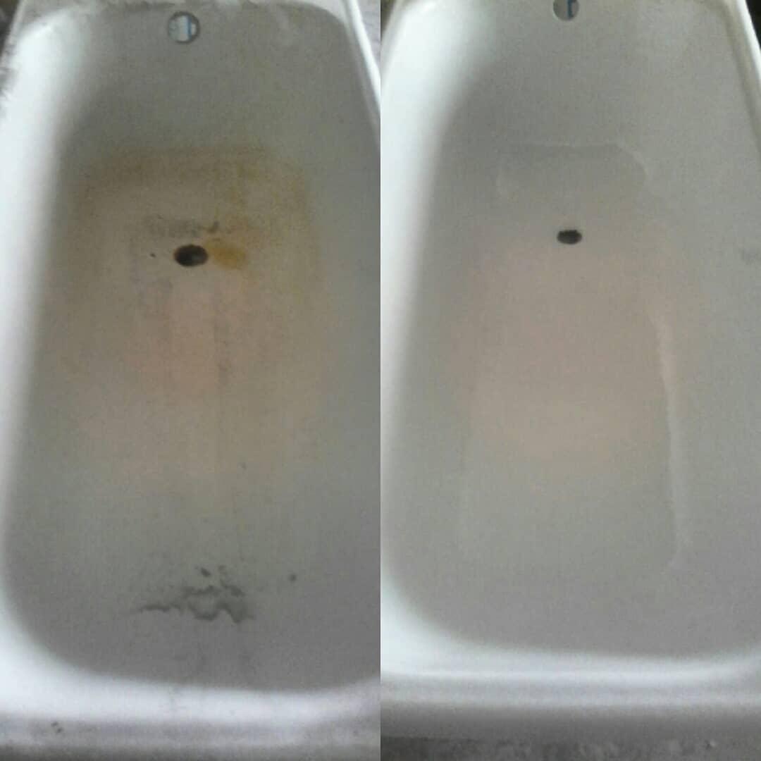 Как отреставрировать ванну – практическое руководство
