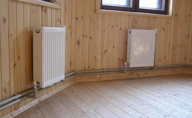 Способы отопления деревянного дома: что эффективнее и дешевле?