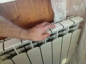 Как пожаловаться на отсутствие отопления в квартире
