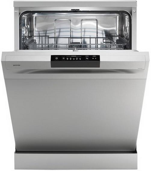 Полностью встраиваемая посудомоечная машина gv52010 - gorenje