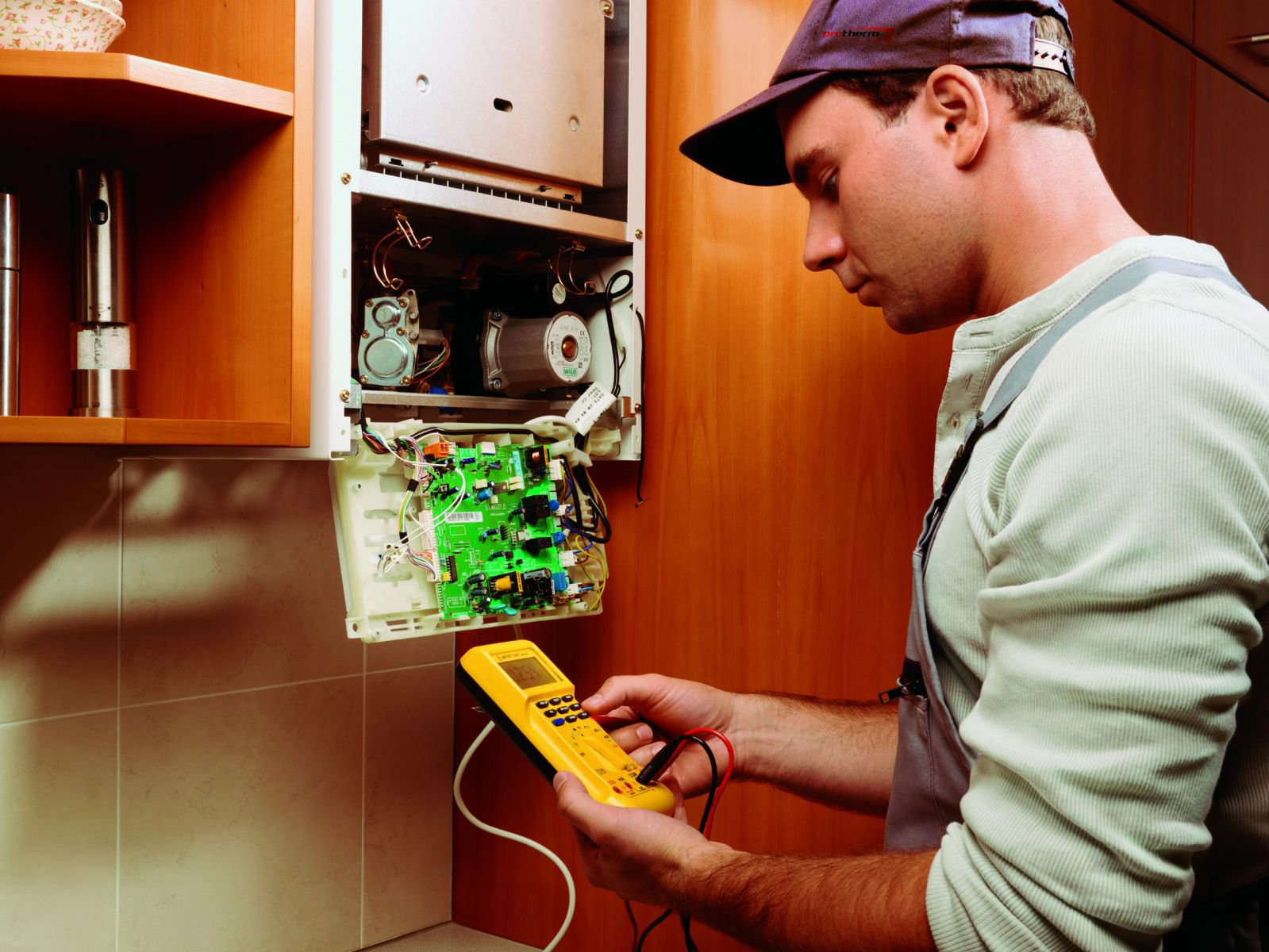 Как проводить обслуживание газовых котлов, чтобы они долго прослужили?