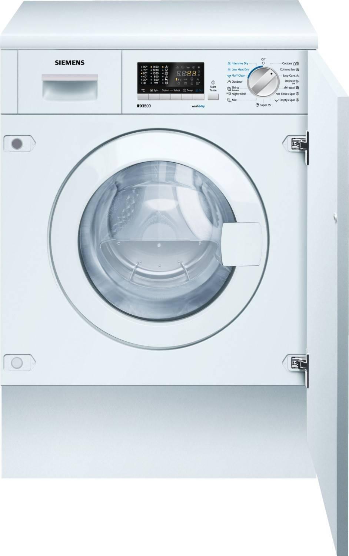 Рейтинг лучших дешевых стиральных машин 2019 года (топ 10)
