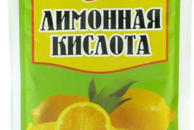 Как правильно очистить стиральную машину от накипи лимонной кислотой
