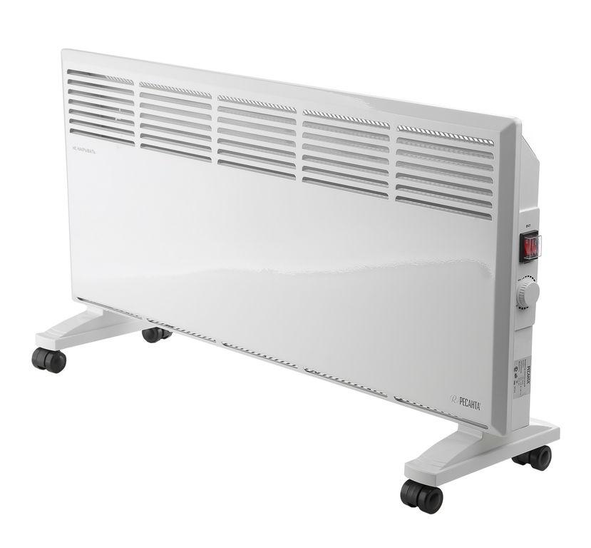 Энергосберегающие обогреватели для дома: настенные, конвекторы, керамические
