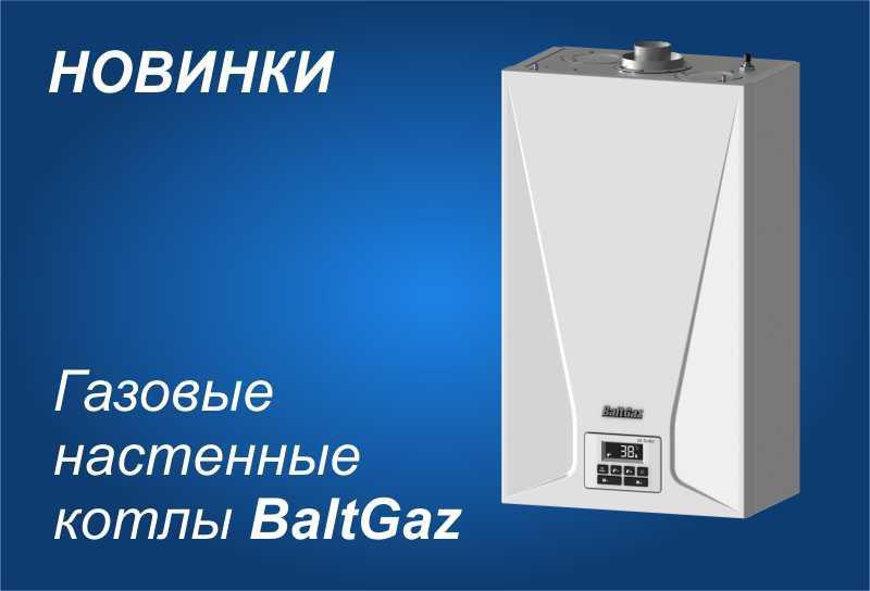 Выбираем настенный газовый котел для отопления своего дома