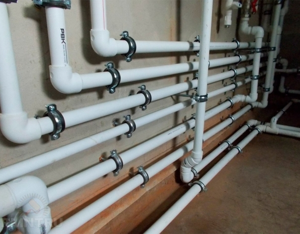 Трубы для отопления полипропилен: какие лучше для частного дома и в квартире