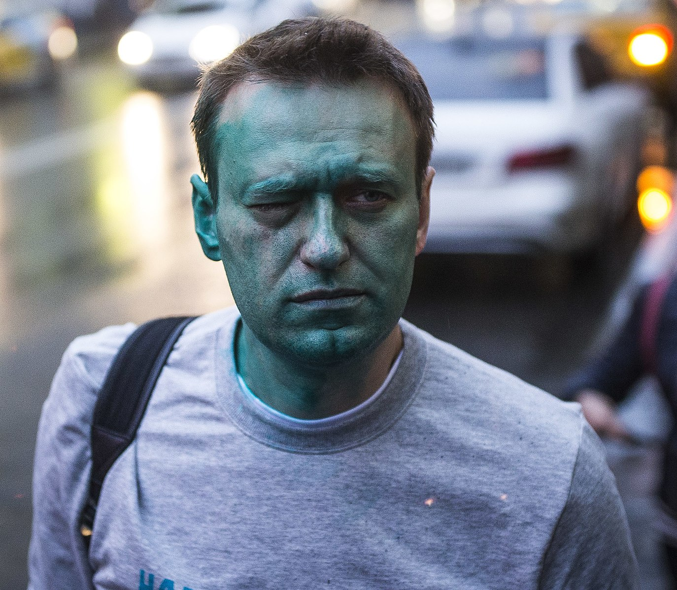 Ни шага всторону: почему навальный не возвращается вроссию