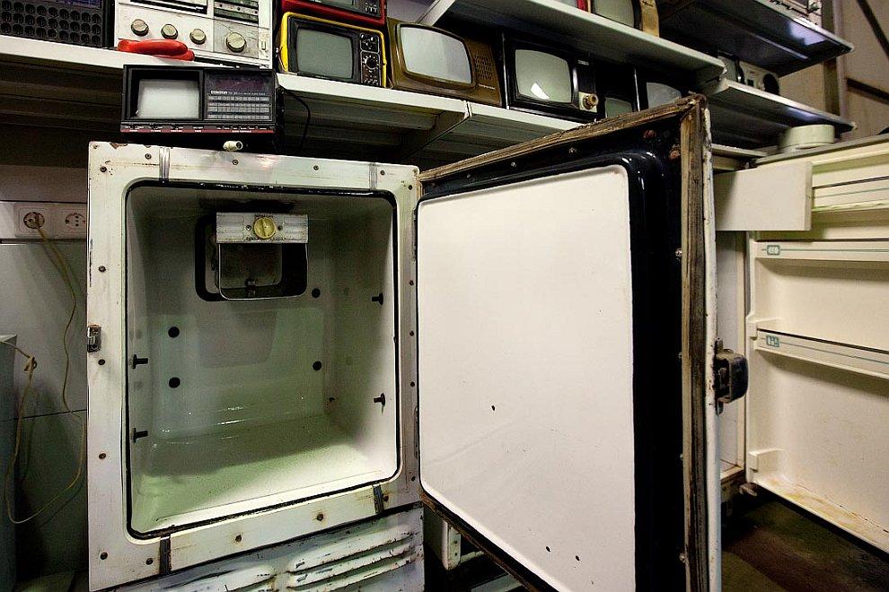 Быстрая и правильная разморозка холодильника