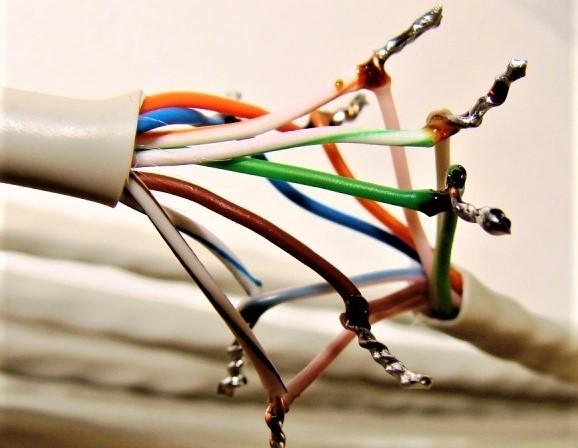 Как удлинить интернет кабель (сетевой кабель)?