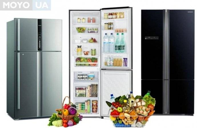 Особенности выбора лучших двухкамерных холодильников