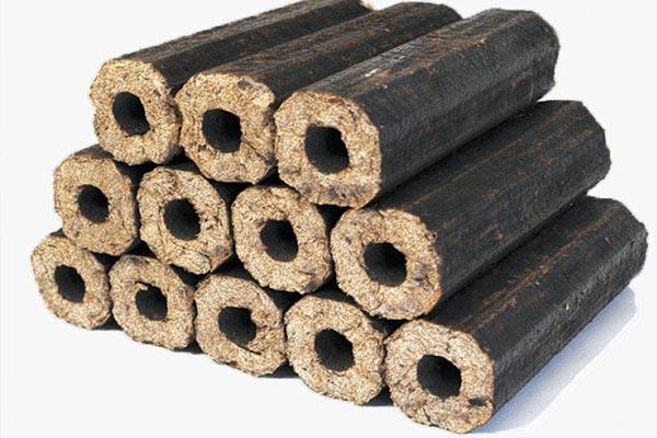 Прессованные опилки для отопления: преимущества с недостатками + сравнение с традиционным твердым топливом