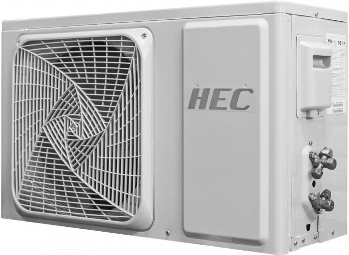 Настенная сплит-система hec 12htc03/r2