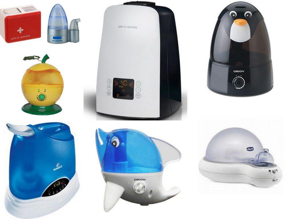 Выбираем  ультразвуковой увлажнитель воздуха для дома и не ошибаемся! подробная инструкция для успешной покупки