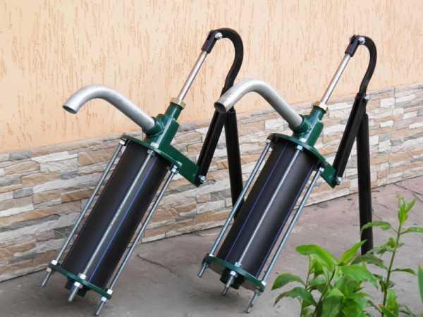 Водяной насос для воды – самостоятельное изготовление