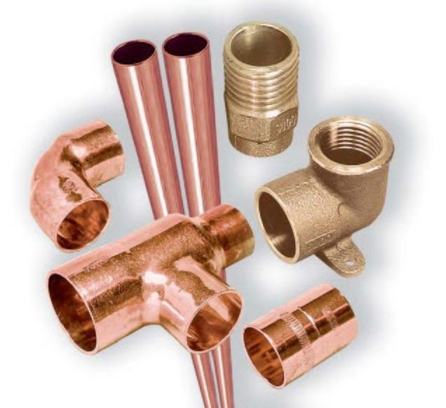 Медные трубы для водопровода плюсы и минусы