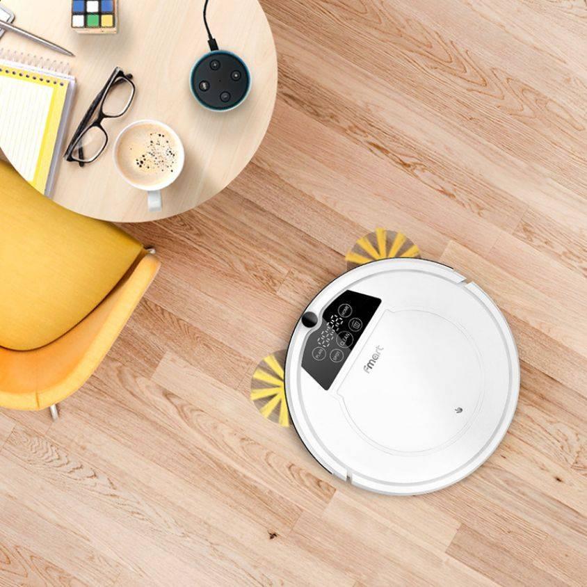 Лучшие производители роботов-пылесосов 2020 года
