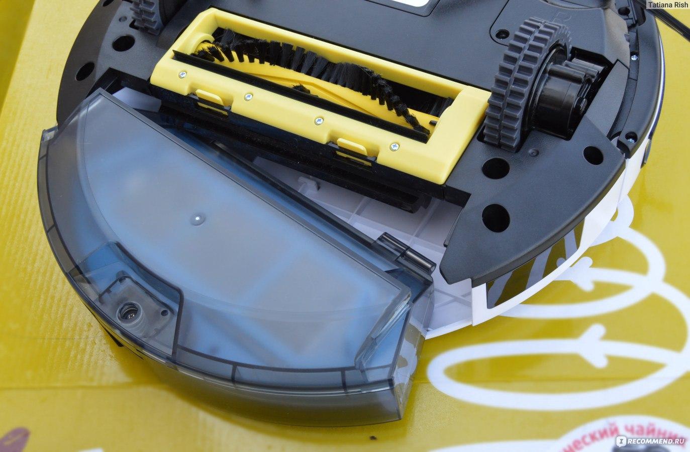 Лучшие роботы-пылесосы для сухой уборки: топ-7 моделей