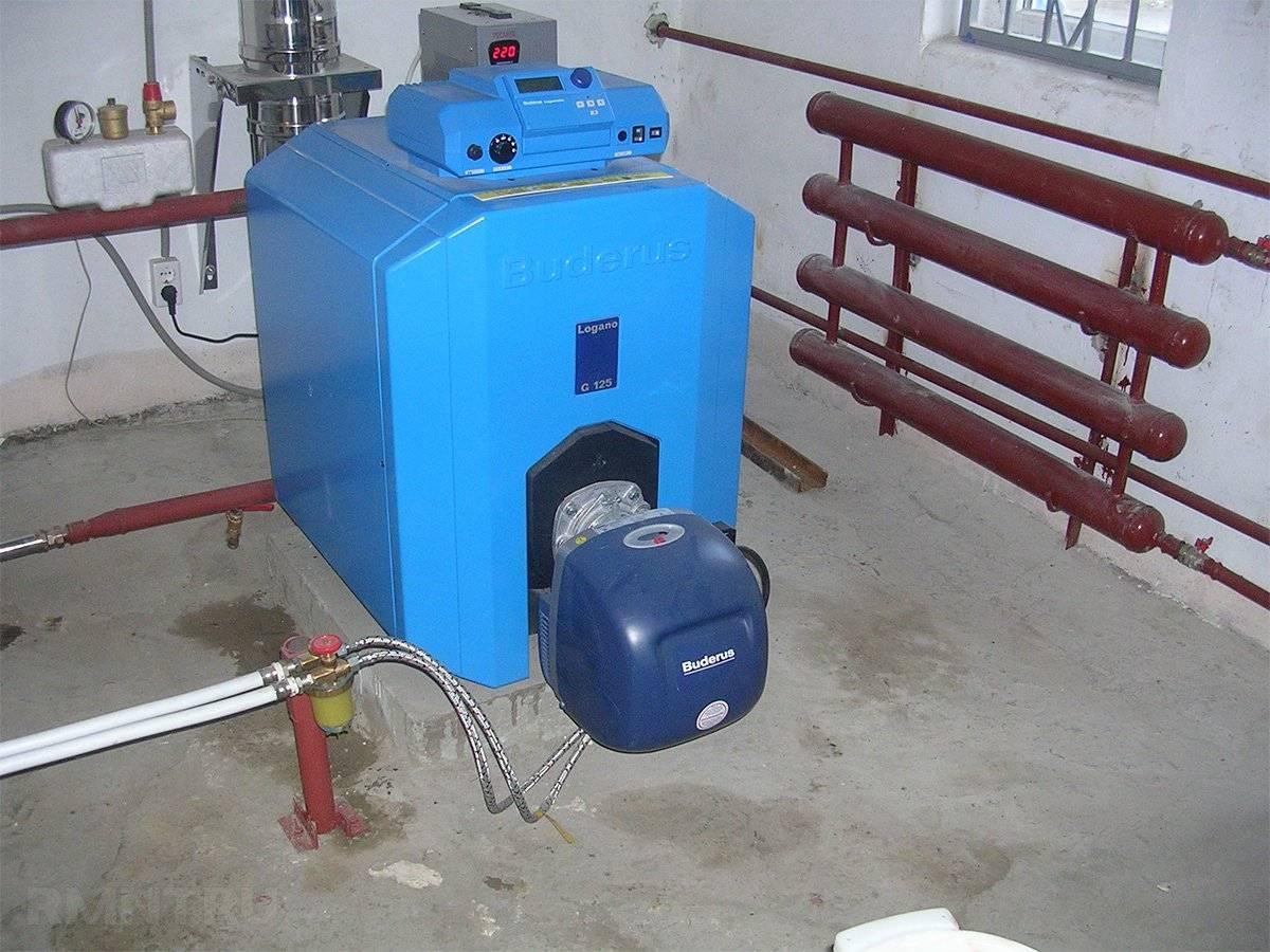Плотниковотзывы о дизельном отоплении