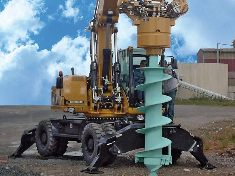 Роторное бурение скважин: обзор технологии бурения и необходимого оборудования
