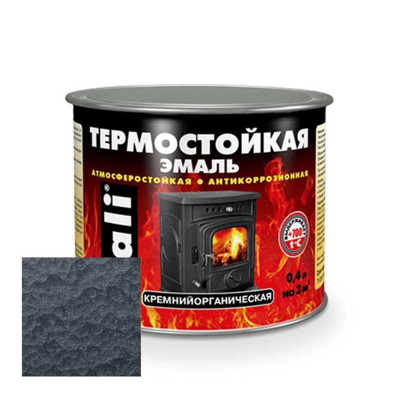 Термостойкие краски: что это такое, как их выбирать и наносить