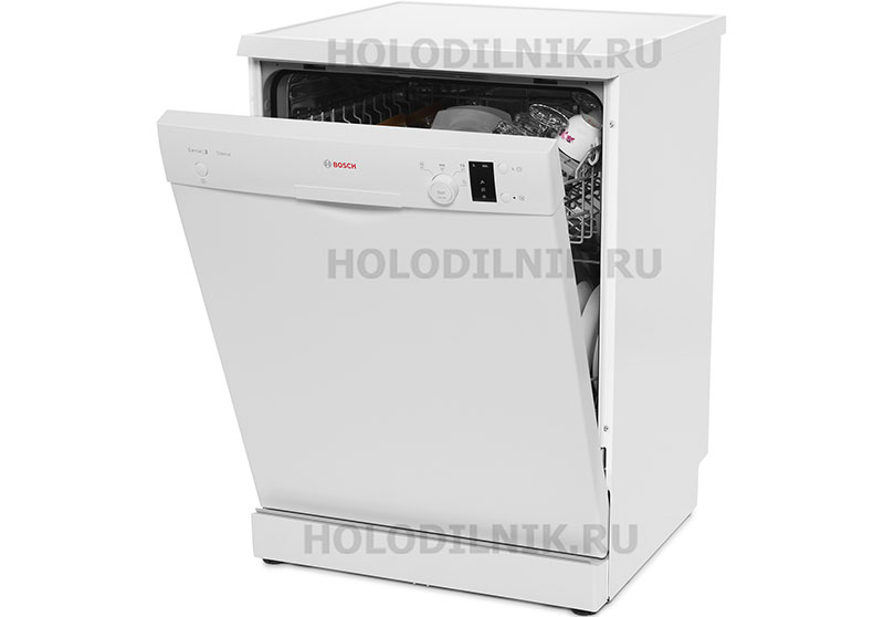 Посудомоечная машина bosch sms24aw01r: обзор, отзывы, функции, характеристики - точка j
