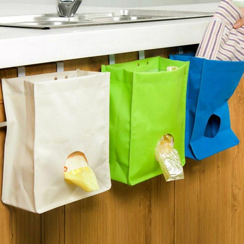 7 бюджетных лайфхаков для хранения на кухне, которые вас удивят