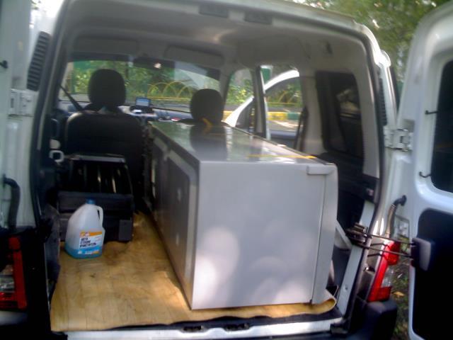 3 вопроса и ответа о том, как правильно перевозить холодильник