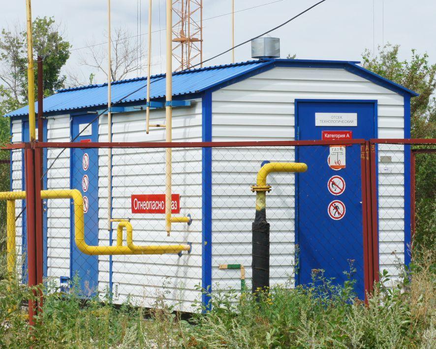 Стоимость подключения к газу частного жилого дома в московской области