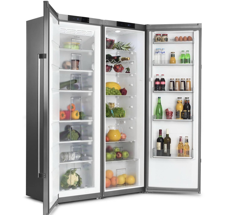 Рейтинг топ 7 лучших холодильников side by side: какой выбрать, отзывы, цена