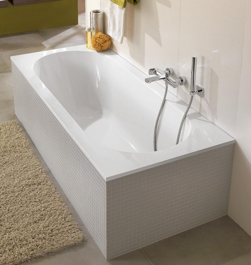 Квариловая ванна: особенности и недостатки