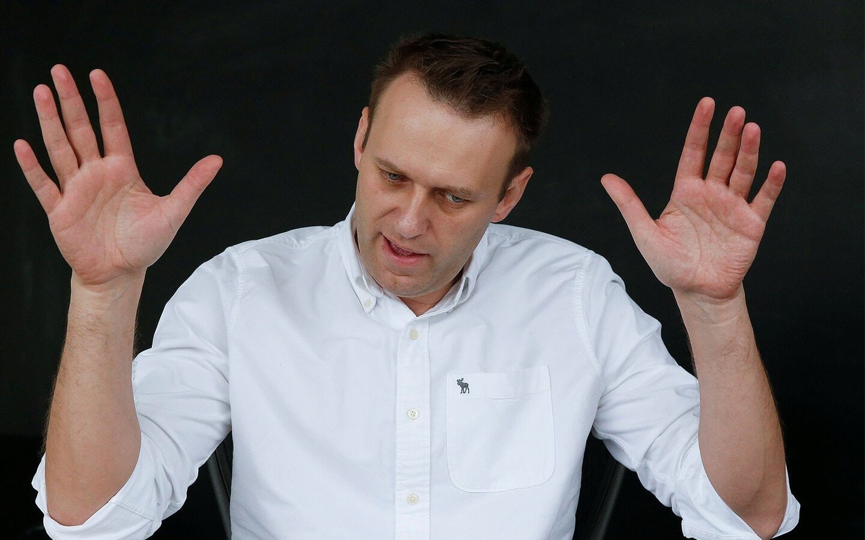 Алексей навальный — как живут главы госкорпораций