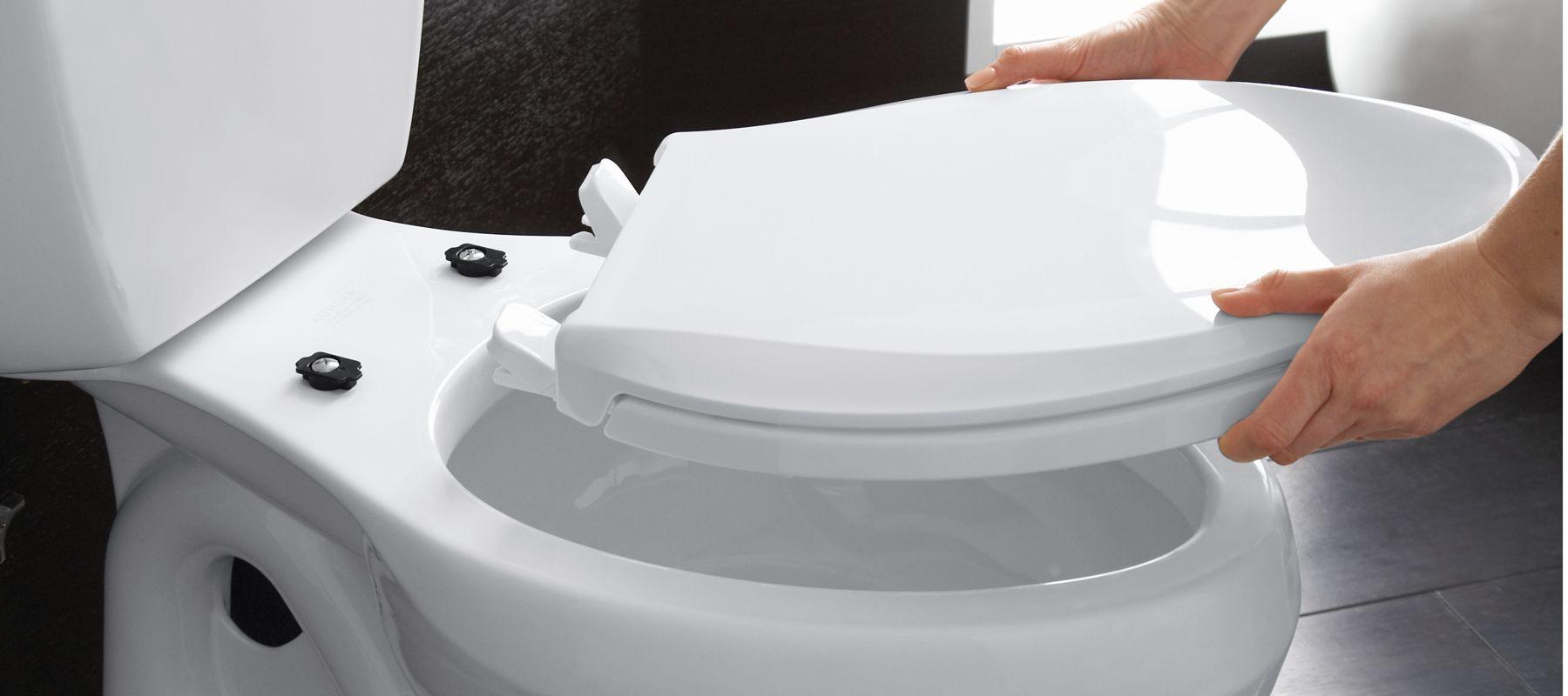 Сиденье для унитаза с микролифтом: что это такое, микролифты для крышки, roca dama senso и другие производители, ремонт своими руками