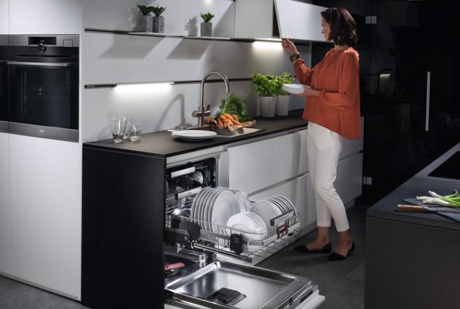 Рейтинг посудомоечных машин 45 см: выбор из 20 лучших моделей, отзывы пользователей