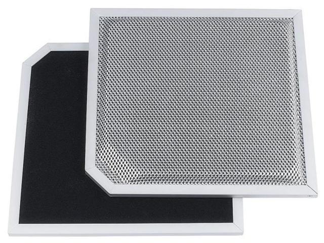 Угольный фильтр для вытяжки: устройство, принцип работы и технология замены