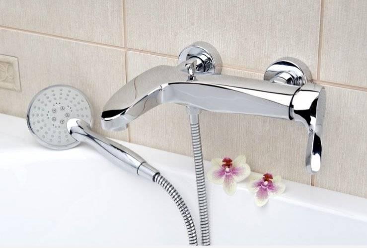 Какой смеситель для ванны лучше выбрать отзывы и рейтинг лучших и надежных производителей