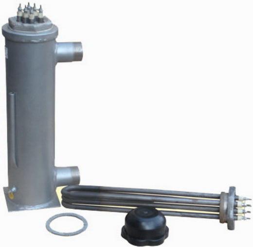 Тэны для котлов отопления: в радиатор и батарею, электрические, в гараже и частном доме, как врезать в систему с помощью