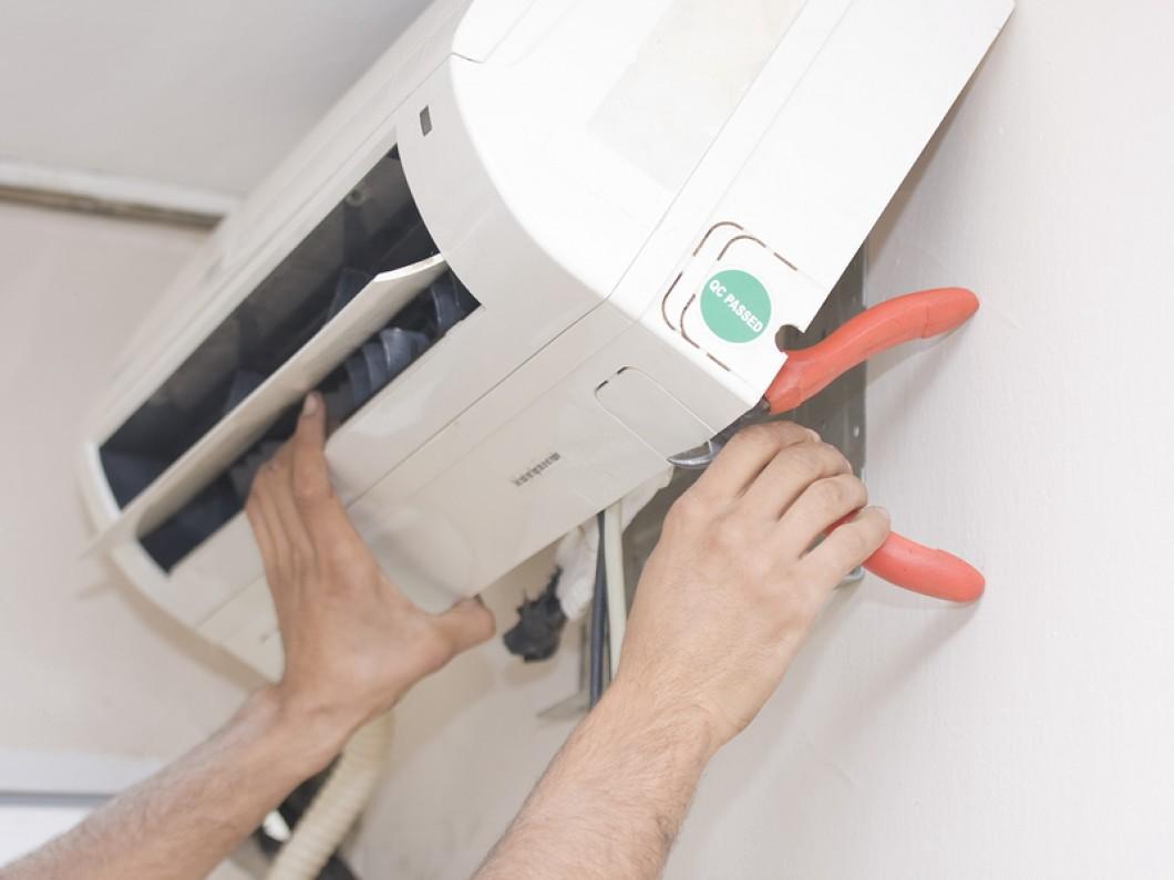 Демонтаж кондиционера своими руками: инструкция, возможные ошибки