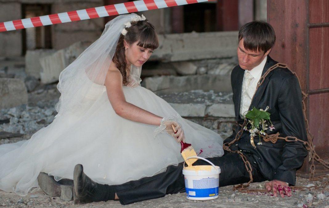 Свадебные приметы для жениха и их значение