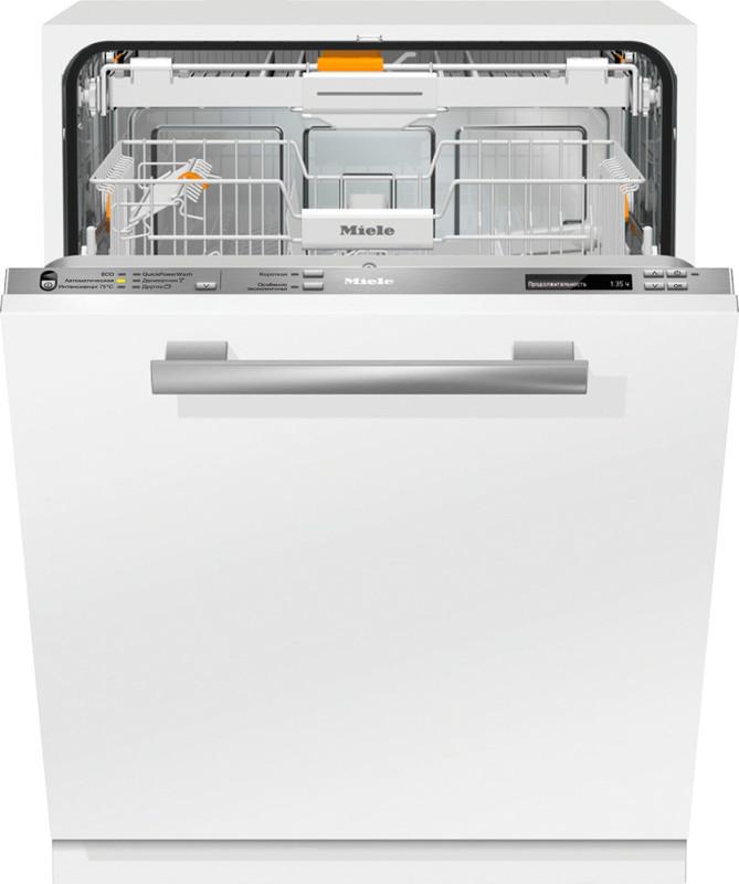 Сравнение стиральных машин miele