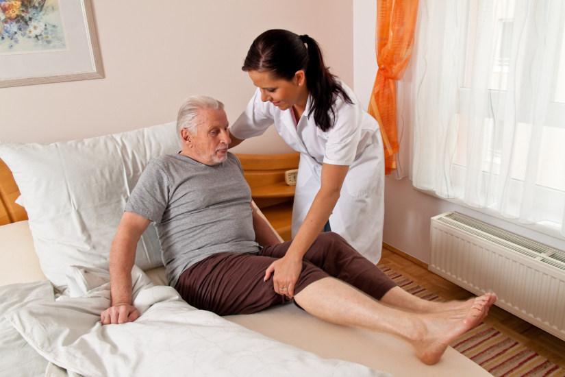 Практика приемных семей для пожилых людей как один из инновационных видов социальной помощи нуждающимся гражданам