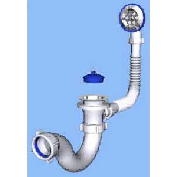 Основные методы установки и виды обвязок для ванны