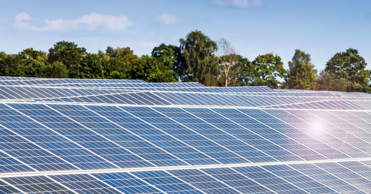 Гибкие солнечные батареи: виды и свойства солнечных панелей - точка j