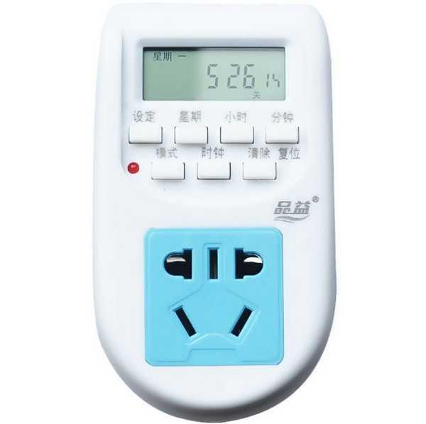 Розетка с терморегулятором: разновидности и параметры выбора