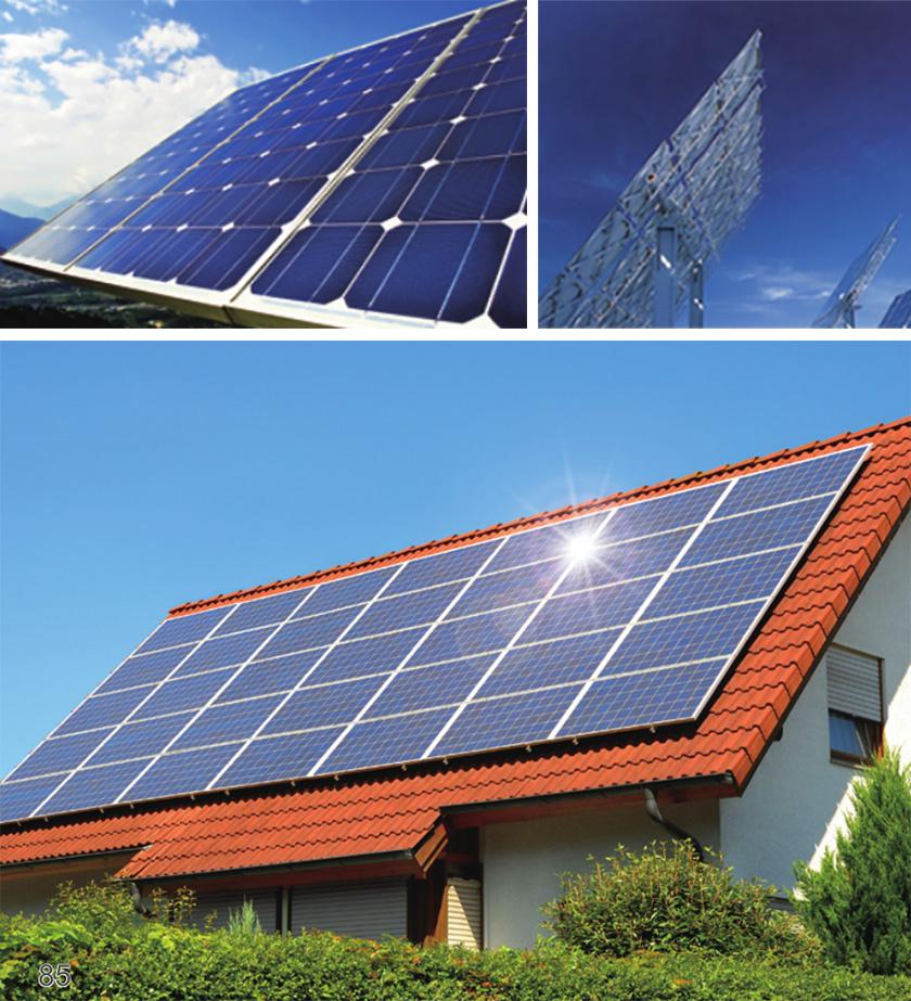 Гибкие солнечные батареи: обзор типовых конструкций, их характеристик и особенностей подключения