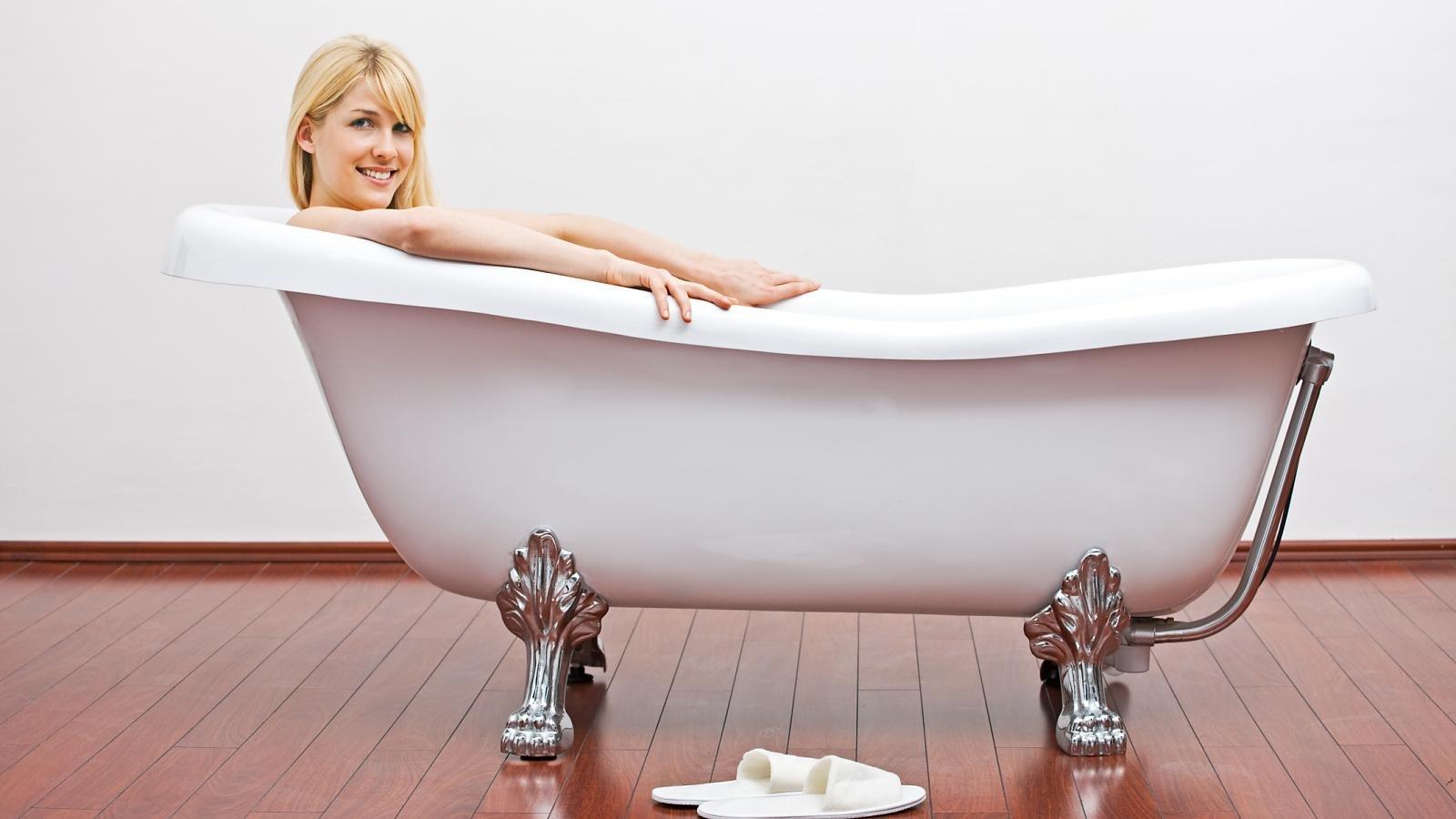 Как выбрать акриловую ванну: советы экспертов – какие изделия лучше по качеству